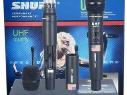 Радиомикрофон для вокала и караоке Shure UK-90