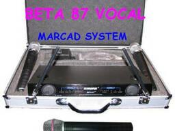 Радиомикрофоны Shure Sm 58 Beta 58 Pgx, Pg4, Lx 88 гарнитуры