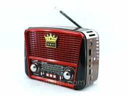 Радиоприемник Golon RX-455 S