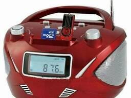 Радиоприемник MP3 плеер Bluetooth Golon RX 669Q - бумбокс