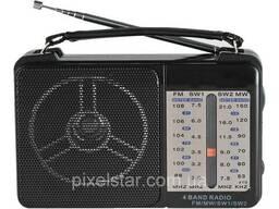 Радиоприемник портативный Golon RX-607