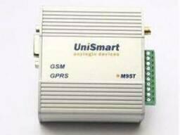 Радиотерминал GSM-900/1800 Unismart M95T