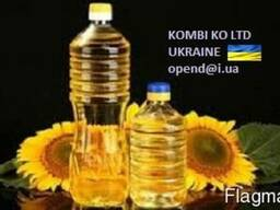 Рафинированное подсолнечное масло - фото 2