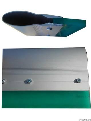 Ракеледержатель ракельная резина , ракель для шелкографии