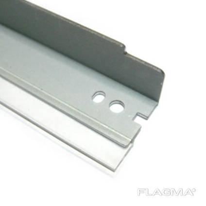 Ракельные ножи - изготовление под заказ по образцу, чертежу