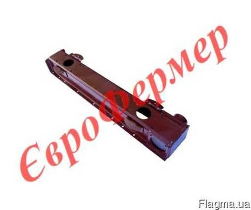 Запчасти к роторной косилке 1.35 - главная рама (корыто)