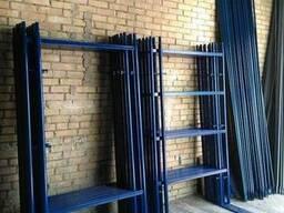 Рама-лестница универсальная Ø42х2мм