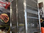 Рамы и сетки для сушки кабанос, пивчики, икряники - фото 1