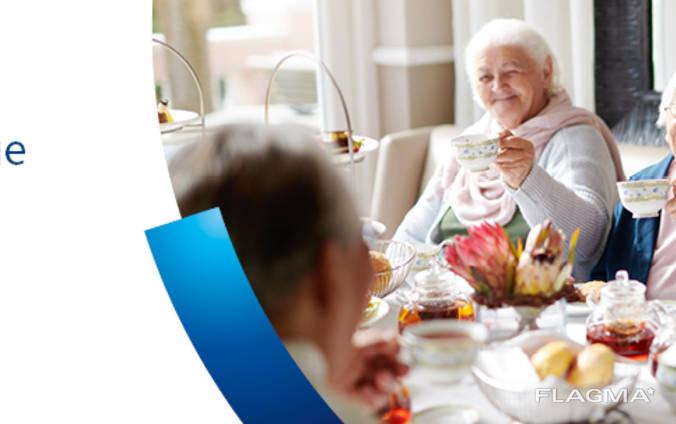 Рантьє-10 довічна пенсія
