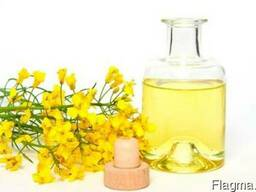 Рапсовое масло техническое на биодизель