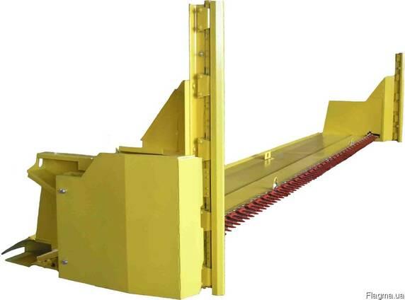 Рапсовый стол, приспособление для уборки рапса ПР от 5 метров