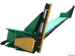 Рапсовый стол (приспособление, приставка для уборки рапса) - фото 2