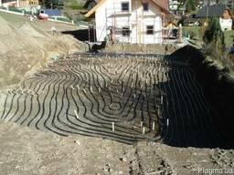 Расчет изготовление и монтаж геотермальных тепловых насосов