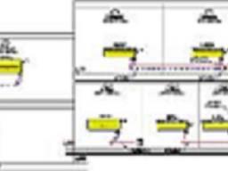 Расчет теплопотерь и систем отопления