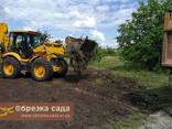 Расчистка участков, расчистка от поросли, расчистка от деревьев - фото 3