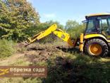 Расчистка участков, расчистка от поросли, расчистка от деревьев - фото 6