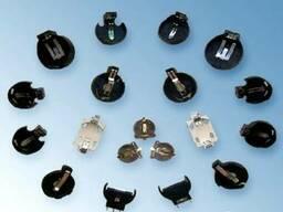 Расходные материалы для электроники