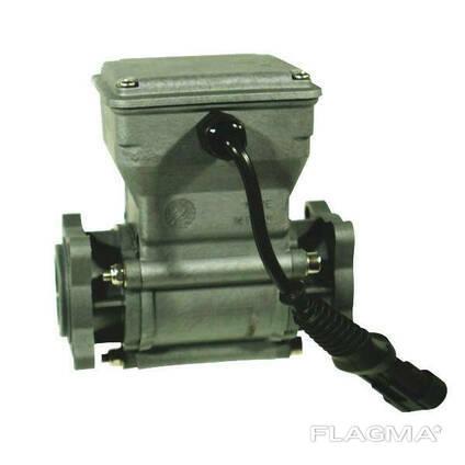 Расходомер 5/100л/мин FL463 40Бар WOLF Arag, Италия
