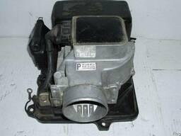 Расходомер воздуха Mazda 323 BF Кат. ном 197100-2740.
