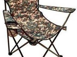 Раскладное кресло для рыбалки,пикника Рыбак N