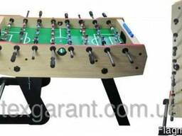 Раскладной настольный футбол Кидиго Comfort Код: nf-002
