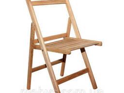 Раскладной стул (стілець розкладний).