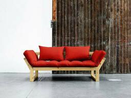 Зручний розкладний диван
