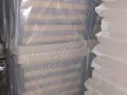 Раскладушка Классик-П с матрасом 190х80 - фото 4