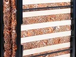 Раскладушка на ламелях Модерн