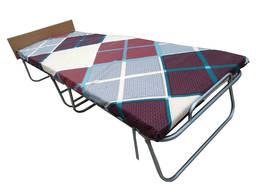 Раскладушка-кровать на ламелях (70*192*33)