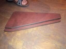 Раскрой листового металла/плазменная резка листового проката