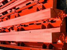 Распалубочный угол вертикальной опалубки 300 х 300 (мм)