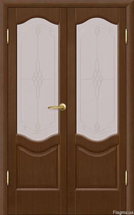 Распашные межкомнатные двери
