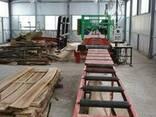 Распиловка древесины (услуги пилорамы)