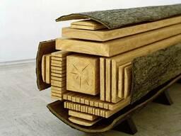 Распиловка лесоматериалов