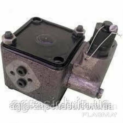 Распределитель гидроусилителя руля (Гур коробочка) МТЗ. ЮМЗ(