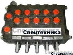 Распределитель грейдер ДЗ-122, ДЗ-143, ДЗ-180. Ремонт.