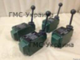 Распределители ручные ВММ-6. 34 | 1РММ-6. 34 | РММ-6. 3. 34 |