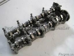 Распредвал двигателя Мерседес Спринтер (Sprinter) 2.2