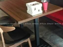 Распродажа мебели из ресторана, столы
