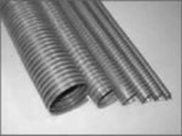 Распродажа металлорукав для электропроводки д.8-32