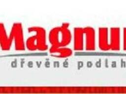 Распродажа со склада в Киеве паркетной доски Magnum (Чехия)