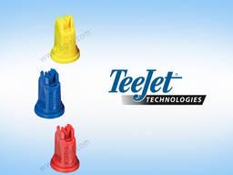 Распылитель инжекторный антисносовый AIXR от Teejet
