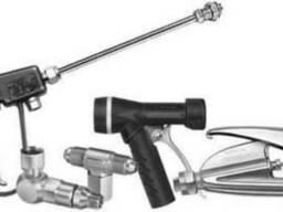 Распылительные пистолеты Spraying Systems