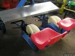 Рассадо-посадочная машина