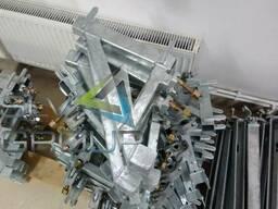 Расширительная консоль совместимая с типом Baumann / Plettac - photo 2