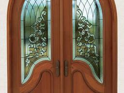 Арочные Двери/Дверь Аркой