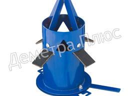 Растариватель биг-бэгов (клапан, дозатор, openbag)