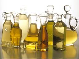 Растительное масла, зерновые на экспорт