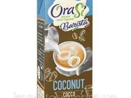 Растительный Напиток OraSi Barista Кокос